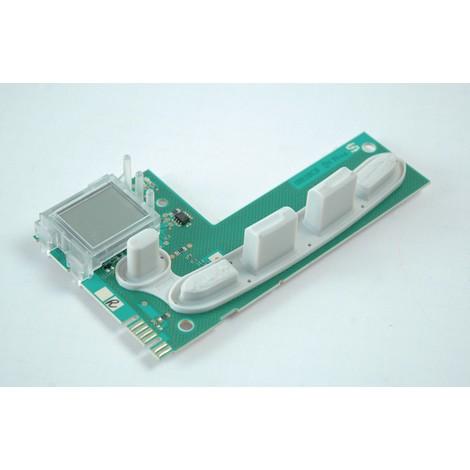 Module interface THEMA FAS 25E - CAS25E-ST - CAS25EV , THEMA CAS23E-ALV - CAS23E-ALV - CAS16EV - CAS16E Réf. S1062100