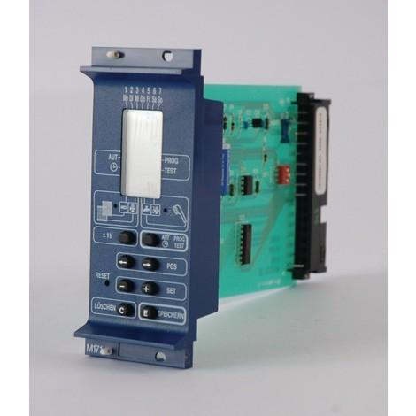 Module M171, horloge digitale Réf. 5016571 BOSCH THERMOTECHNOLOGIE