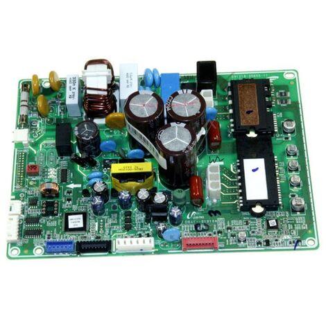 Module Principal Si.9k 12k 18k.y.smps.5 DB93-10952E Pour CLIMATISEUR