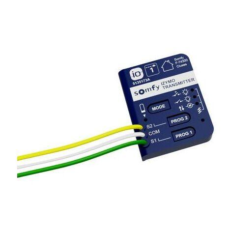 Module radio Somfy io (Izymo) 1822609 1 pc(s)