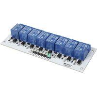 Module relais à 8 canaux Velleman VMA436 1 pc(s)