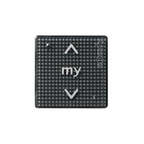 Module sensitif SMOOVE 1 RTS noir Somfy - 1810882.