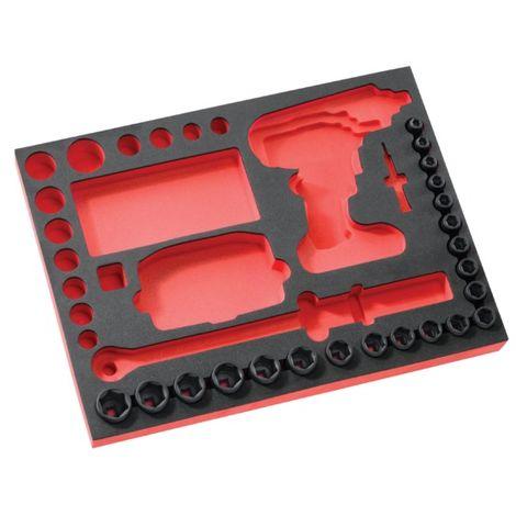 Module servante Facom spécial roue Adaptable