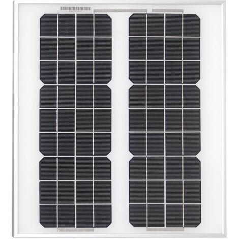 Module solaire 15W pour alimentation de clôture électrique