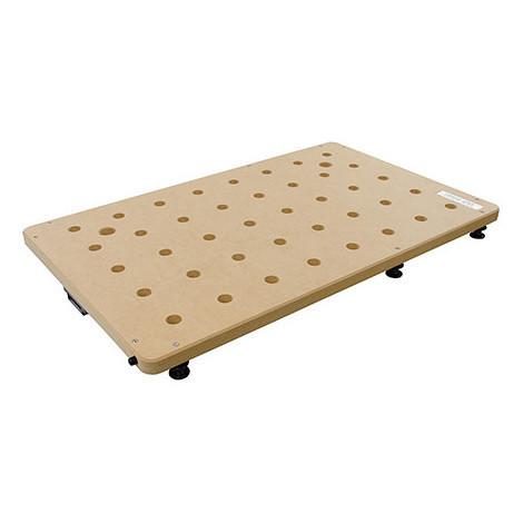 Module table de serrage 40 trous TWX7CT001 - 416783 - Triton - -