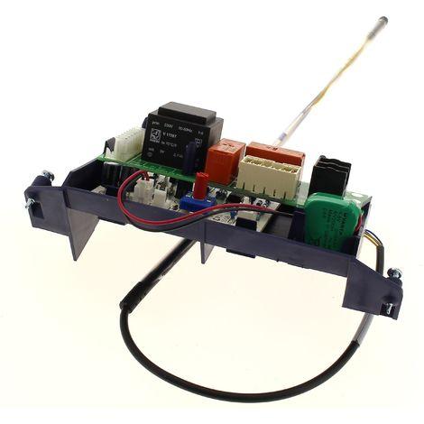 Module thermostat mono 070262 pour Chauffe-eau Thermor, Chauffe-eau Sauter, Chauffe-eau Atlantic, Chauffe-eau Pacific