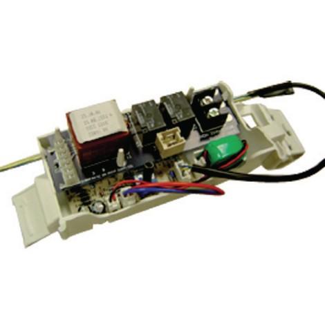 Module thermostat mono 1200w Réf. 300002042 DE DIETRICH