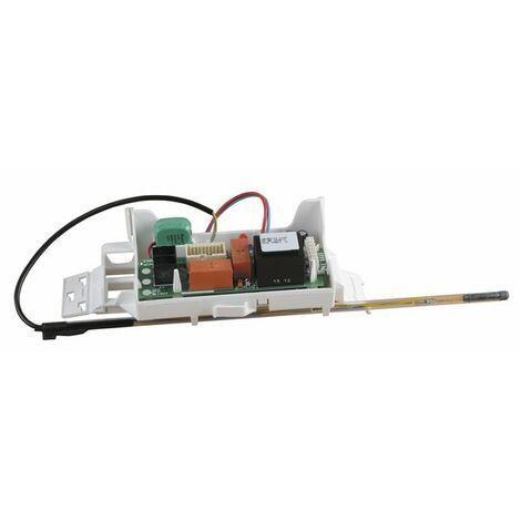 Module thermostat mono 1800/3000W chauffe-eau - DE DIETRICH : 300002043