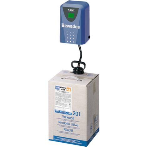 Módulo BWT Bewados E20 para AQS smart y AQS solar, 17042 - 17042