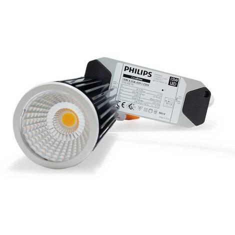 Módulo de bombilla dicroica LED Driver Externo Philips 15W