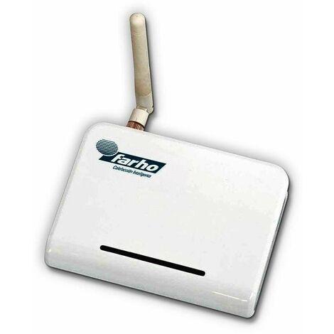 Módulo de Internet Nexho Farho MI Modulo para controlar Radiadores Electricos Farho con opción Wifi