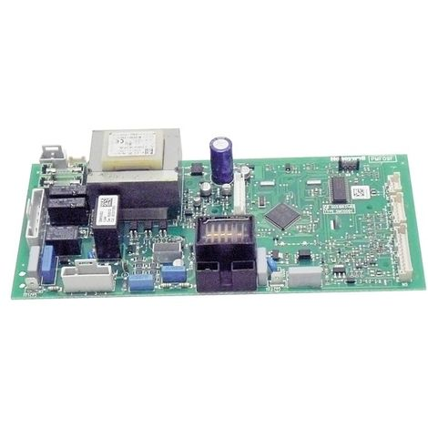 Modulo electronico caldera FERROLI NEWELITE60F24, ESTRATOS, FERSTYLE 60 F30 I39817770
