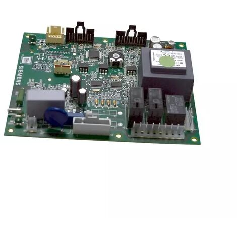 Modulo electronico caldera ROCA PLATINUM24/24 125568605