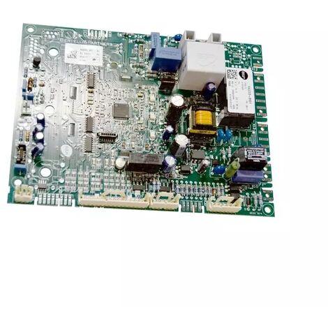 Modulo electronico caldera ROCA PLATINUMCOMPACT2424F 125731400
