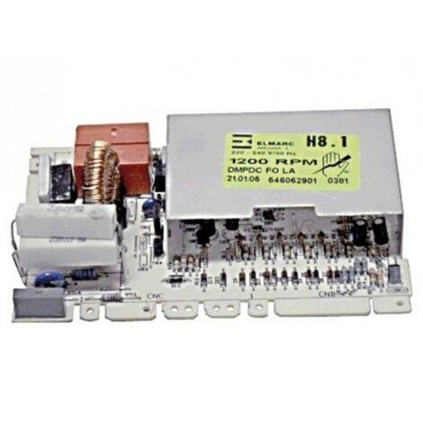 Modulo Electronico Lave-Linge/Sèche Linge Newpol Xls1207546062900