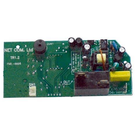 Modulo electronico termo JUNKERS Termos de 150litros ELACELL COMFORT 150L, ES1505SE