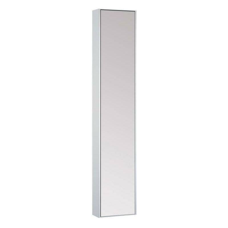 Módulo asis 300 con puerta de espejo en ambos lados - versión para montaje en superficie - 972109913 - Emco