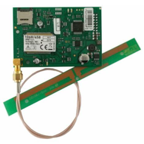 Módulo GSM/GPRS Urmet con síntesis de voz integrado 1068/458