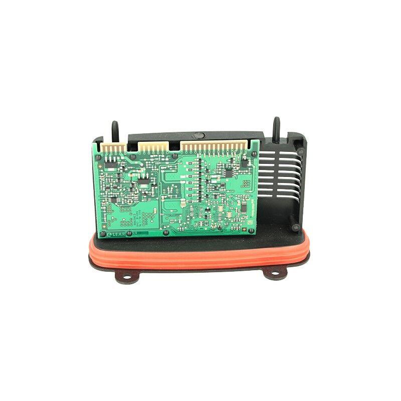 LEDLUX LN4372 Modulo LEAR TMS 63117355074 NO AFS BMW F01 F02 F03 LCI Centralina Di Controllo Per Faro Headlight Xenon Led Serie 7