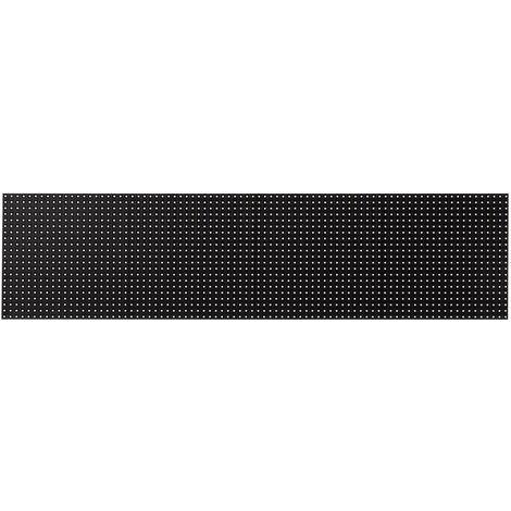 Modulo LED Cabinet 50x50cm de Pantalla LED Gigante Exterior Pitch P5 Negro