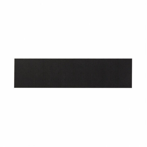 Modulo LED Cabinet 50x50cm de Pantalla LED Gigante Interior Pitch P4 Negro