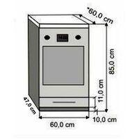 Accesorios internos para muebles de cocina