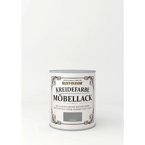 Moebellack Anthrazit 750ml