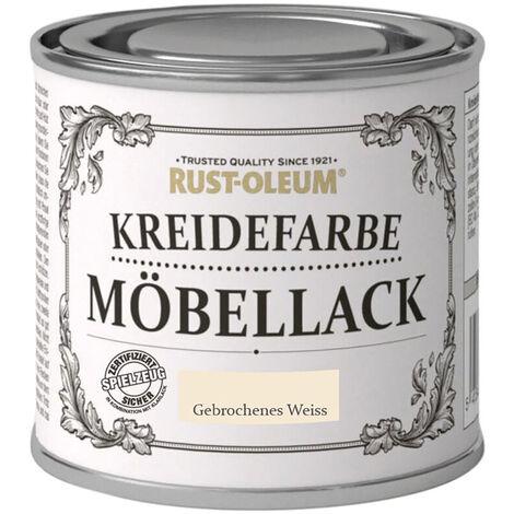 Moebellack Gebr. Weiss 125ml