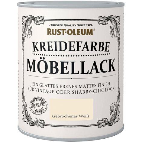Moebellack Gebr. Weiss 750ml