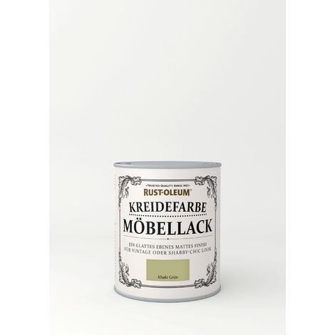 Moebellack Khaki Gruen 750ml