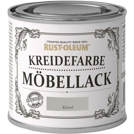 Moebellack Kiesel 125ml