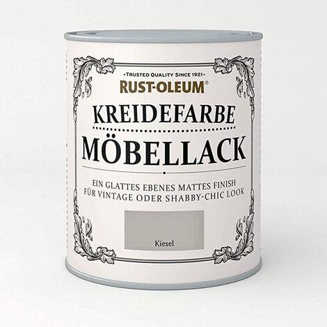 Moebellack Kiesel 750ml