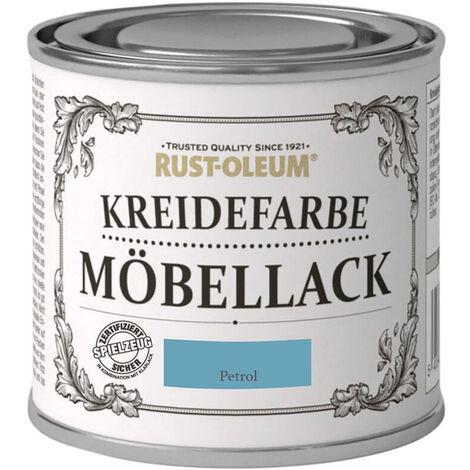 Moebellack Petrol 125ml