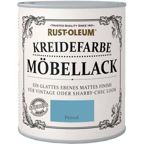Moebellack Petrol 750ml