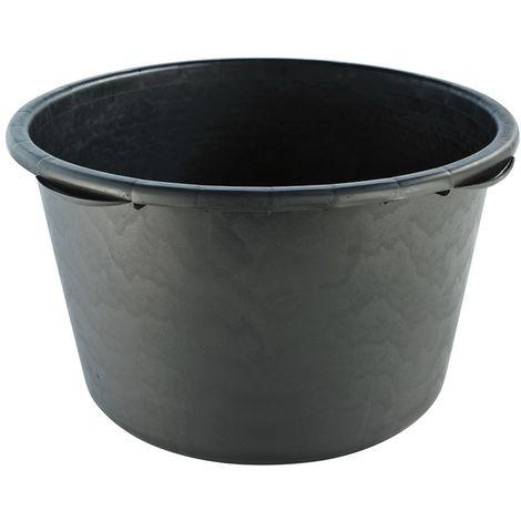 Mörteltrog Inhalt 65 Liter Runde Ausführung