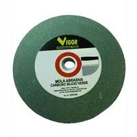 Mola Abrasiva Corindone A/96 Prof/Normale Gr.80 125X20X13