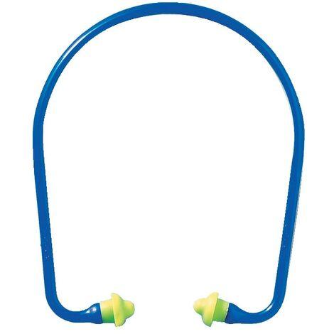 Moldex 6600 Puraband Ear Plugs (PK-10)