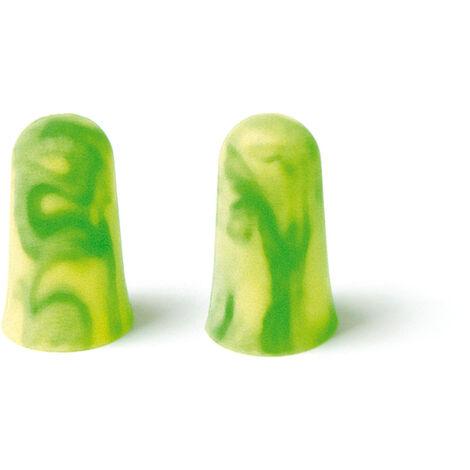 Moldex 7700 Disposable Earplugs Pura-Fit One Pair In Paper Bag Snr 36 Db