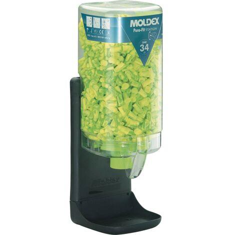 Moldex 7750 Ear Plug Station (BOX-500)