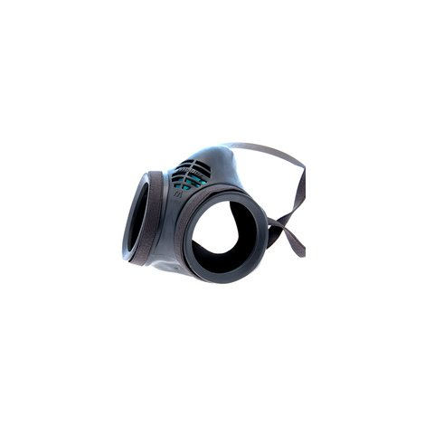 Moldex 8000 Series Reusable Half Face Mask Body (select size)