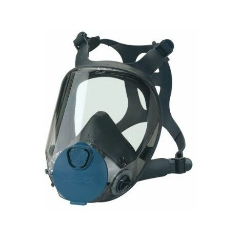 Moldex 9002 Series 9000 Masque intégral de protection Medium (Import Grande Bretagne)