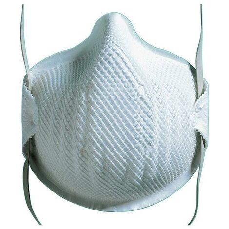 MOLDEX Atemschutzmaske Atemschutzmaske Klassiker 240015 FFP2 NR D ohne Ausatemventil