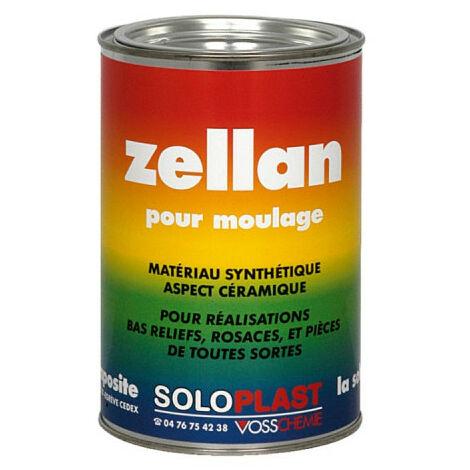 molding plaster Zellan Soloplast 1kg
