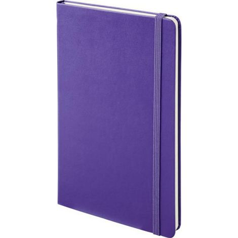 Moleskine Classic L Hard Cover Ruled Notebook