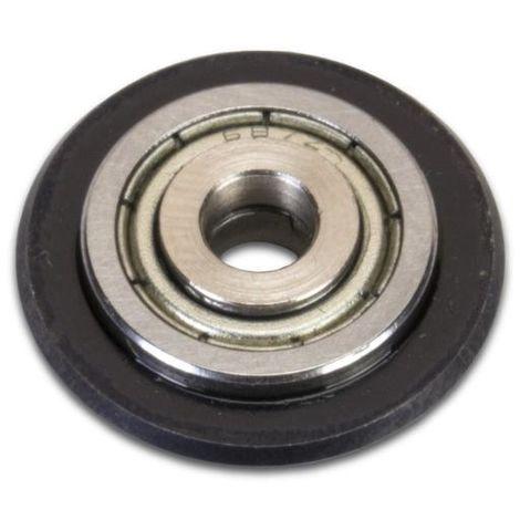 Molette extreme pour slim Ø 22 mm pour la gamme TP et TQ - Rubi