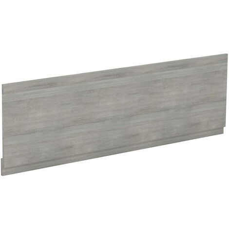 Molina Ash 1700mm Bath Front Panel