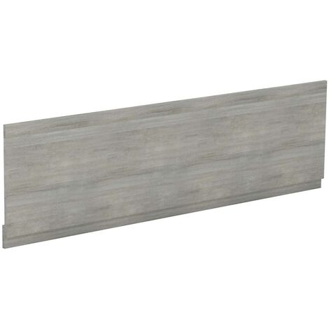 Molina Ash 1800mm Bath Front Panel
