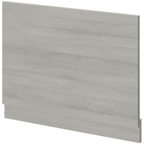 Molina Ash 700mm Bath End Panel