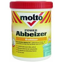 MOLTO Abbeizer Gel 1 Ltr