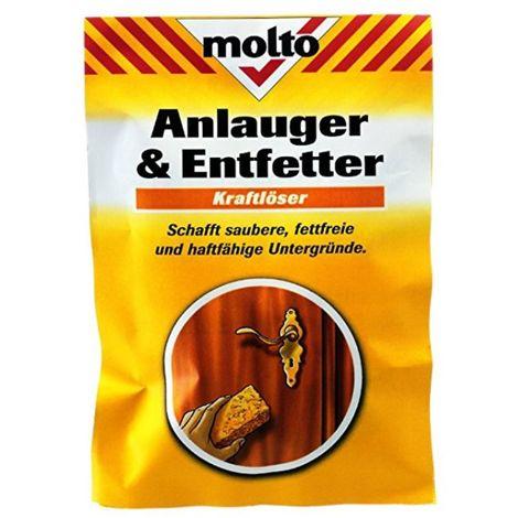 MOLTO Anlauger Pulver 100g